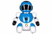 Робот Форвард Same Toy (3066-CUT-BLUE)