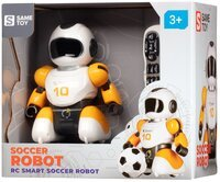 Робот Форвард Same Toy (3066-CUT-YELLOW)