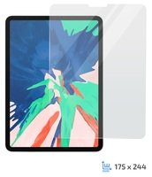 Стекло 2E для Apple iPad Pro 11 (2018) 2.5D clear