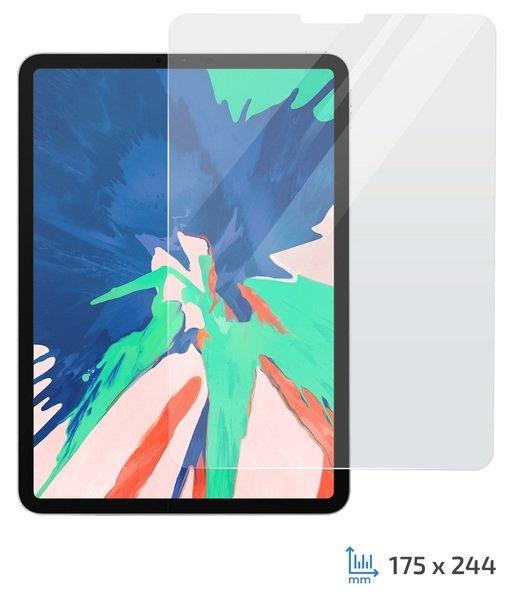 2e Стекло 2E для Apple iPad Pro 11 (2018) 2.5D clear 2E-TGIPD-PAD11