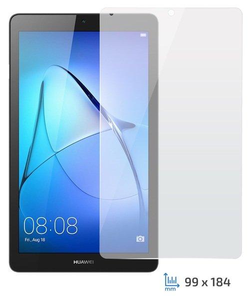 2e Стекло 2E для Huawei MediaPad T3 7.0 (BG2-U01) 2.5D Clear 2E-TGHW-T37-3G