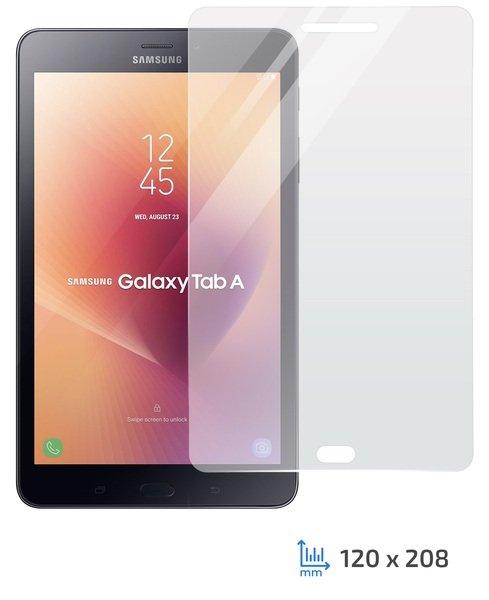 "Стекло 2E для Samsung Galaxy Tab A 8.0"" (T385) 2.5D Clear"