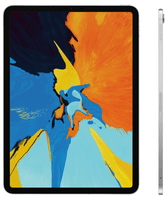 "Планшет Apple iPad Pro A1980 11"" Wi-Fi 64 GB Silver (MTXP2RK/A) 2018"