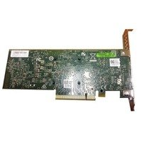 Сетевая карта DELL Broadcom 57416 Dual Port 10Gb Base-T PCIe Adapter Full Height kit (540-BBUO)