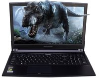 Ноутбук DREAM MACHINES G1050Ti-15 (G1050TI-15UA49)