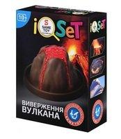Научный набор Same Toy Извержение вулкана (609Ut)