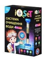 Научный набор Same Toy Система очистки воды (611UT)