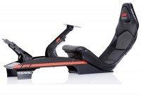 Кокпит с креплением для руля и педалей Playseat F1 - Black * OfficialLicensed Product