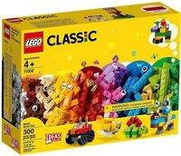 Конструктор LEGO Classic Базовый набор кубиков (11002)