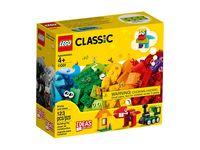 Конструктор LEGO Classic Кубики и идеи (11001)
