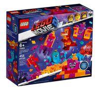 """Конструктор LEGO Movie Шкатулка королевы Многоликой """"Собери что хочешь"""" (70825)"""
