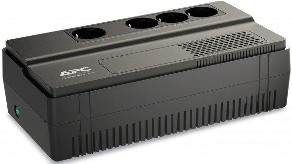 Купить ИБП APC Back-UPS BV 650VA, Schuko (BV650I-GR)