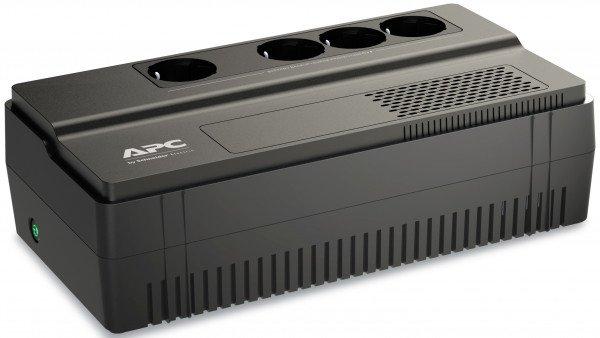 Купить ИБП APC Back-UPS BV 800VA, Schuko (BV800I-GR)