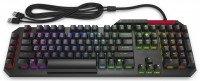 Клавиатура НР Omen Gaming Sequencer Keyboard (2VN99AA)