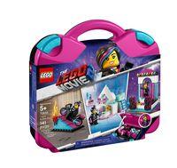 Конструктор LEGO Movie Ящик для конструирования Вайлдстайл! (70833)