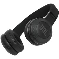 Навушники Bluetooth JBL E45BT Black (JBLE45BTBLK)
