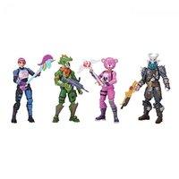 Ігрова колекційна фігурка Fortnite Squad Mode, набір (FNT0019)