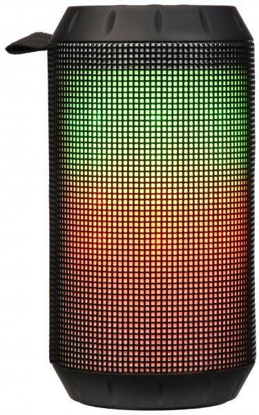 Купить Портативная акустика 2E BS-02L Black