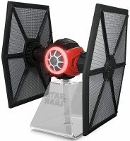 Портативная акустика eKids/iHome Disney Star Wars Special Forces TIE Fighter