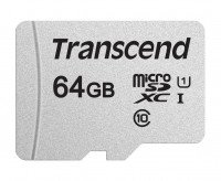 Карта памяти Transcend 64GB microSXHC C10 UHS-I R95/W45MB/s