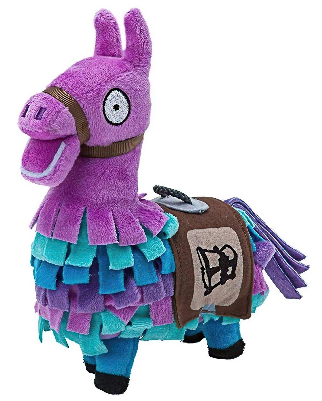 Плюшевая коллекционная фигурка Fortnite Llama Loot Plush (FNT0037) фото