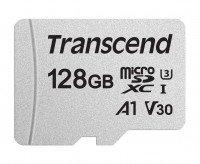Карта памяти Transcend 128GB microSXHC C10 UHS-I R95/W45MB/s