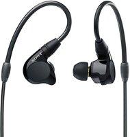 Навушники Sony IER-M7 Black