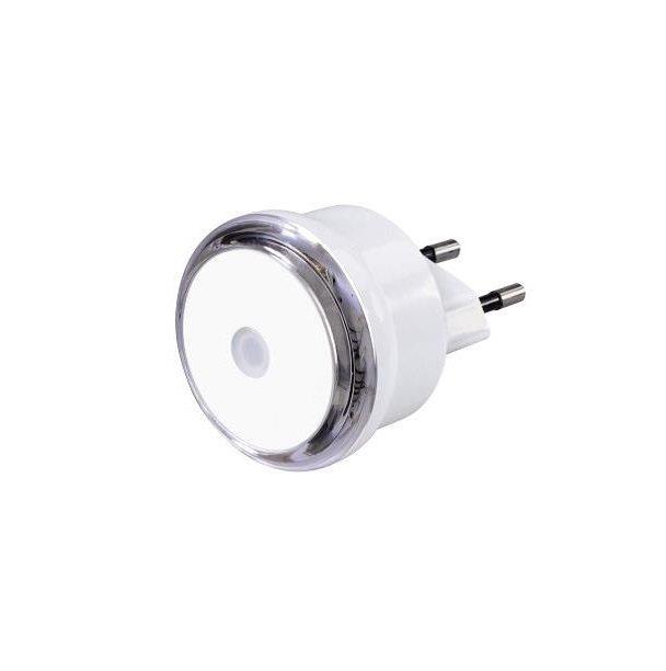 """Мережевий LED світильник НАМА"""" Basic"""" , підсвічування біла (121967) фото"""