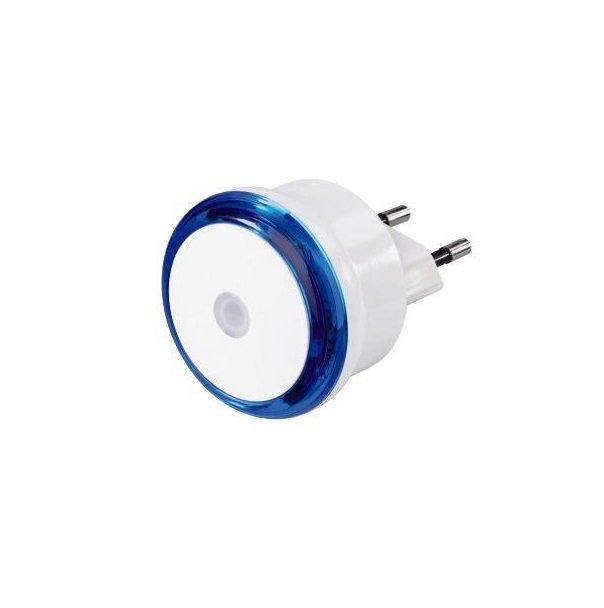 """Сетевой LED светильник НАМА """"Basic"""" ,подсветка синяя (121969) фото 1"""
