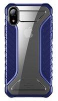 Чехол Baseus для iPhone XR Michelin Blue