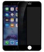 Стекло Baseus для iPhone 7/8 Plus 0.23mm Full Cover Privacy Black