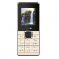 Мобильный телефон Tecno T349 DS Champagne Gold