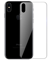 Стекло Baseus для iPhone XS Max 0.3mm Full protector Transparent