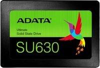 "SSD накопитель ADATA SU630 240GB 2.5"" SATA 3D QLC (ASU630SS-240GQ-R)"