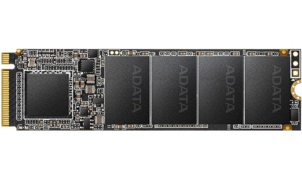 Купить SSD накопитель ADATA XPG SX6000 Lite 256GB M.2 NVMe PCIe 3.0 x4 2280 3D TLC (ASX6000LNP-256GT-C)