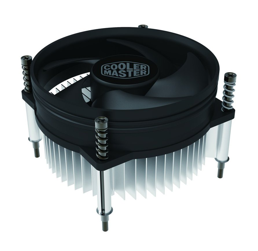 Процессорный кулер Cooler Master i30 PWM (RH-I30-26PK-R1) фото