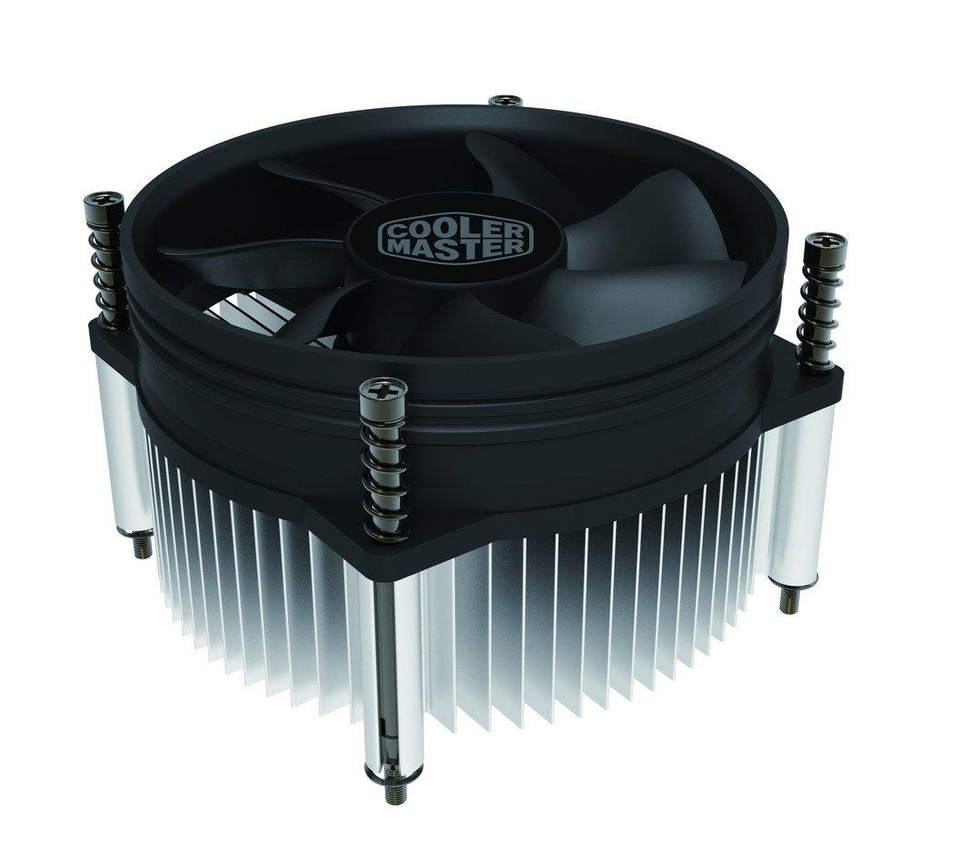 Процесорний кулер Cooler Master i50 PWM (RH-I50-20PK-R1) фото