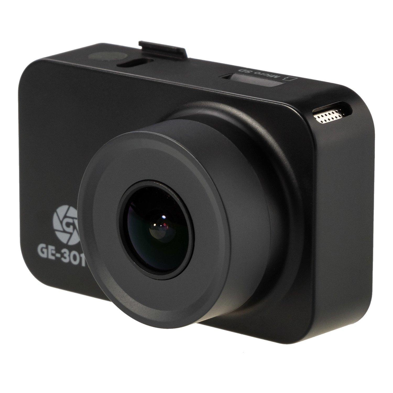 Видеорегистратор Globex GE-301W фото 1