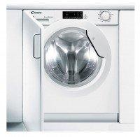 Встраиваемая стирально-сушильная машина Candy CBWD8514D-S
