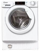 Встраиваемая стиральная машина Candy CBWMS914TWH-S