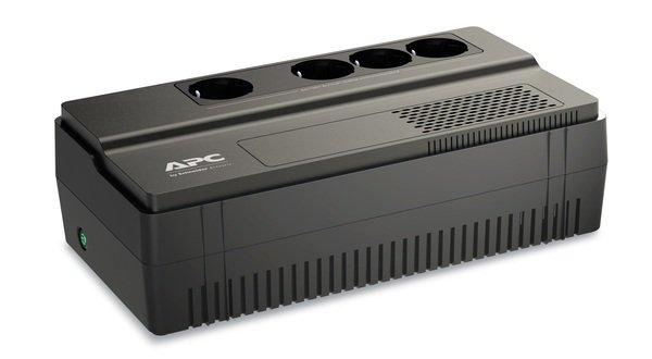 Купить ИБП APC Back-UPS BV 1000VA Schuko (BV1000I-GR)