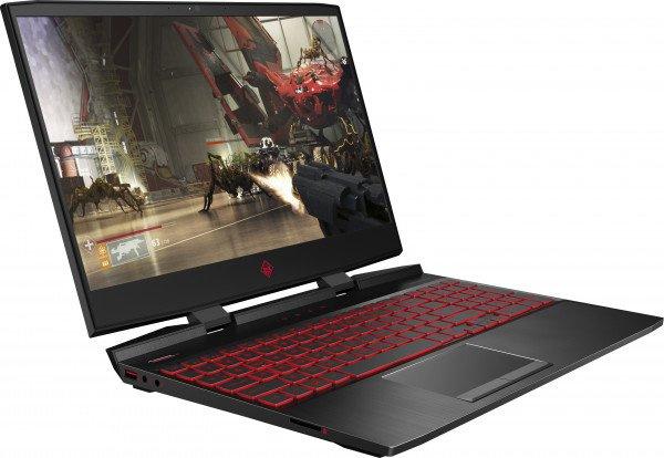 Ноутбук HP OMEN 15-dc0065ur (5XN66EA)