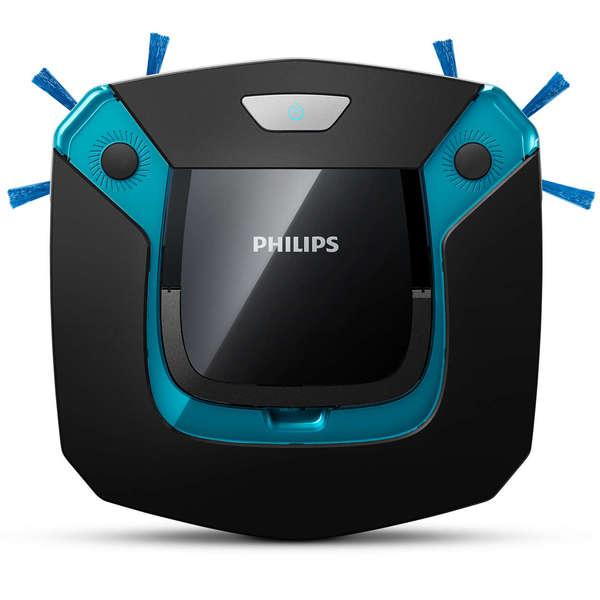 Купить Робот-пылесос Philips SmartPro Easy FC8794/01
