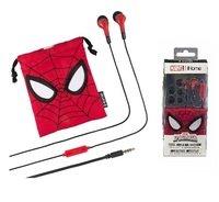 Навушники eKids/iHome MARVEL SpiderMan Mic
