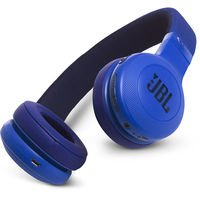 Навушники Bluetooth JBL E45BT Blue (JBLE45BTBLU)