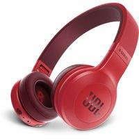 Навушники Bluetooth JBL E45BT Red (JBLE45BTRed)