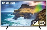 Телевизор SAMSUNG QLED QE55Q70R (QE55Q70RAUXUA)
