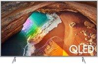 Телевизор SAMSUNG QLED QE65Q67R (QE65Q67RAUXUA)