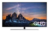 Телевизор SAMSUNG QLED QE75Q80R (QE75Q80RAUXUA)