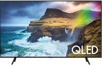 Телевизор SAMSUNG QLED QE82Q70R (QE82Q70RAUXUA)